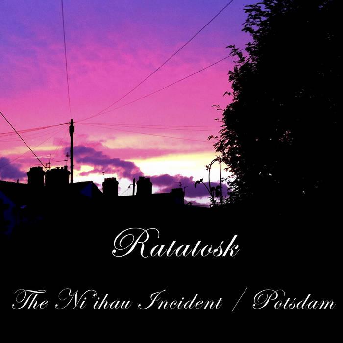 The Ni'ihau Incident / Potsdam cover art