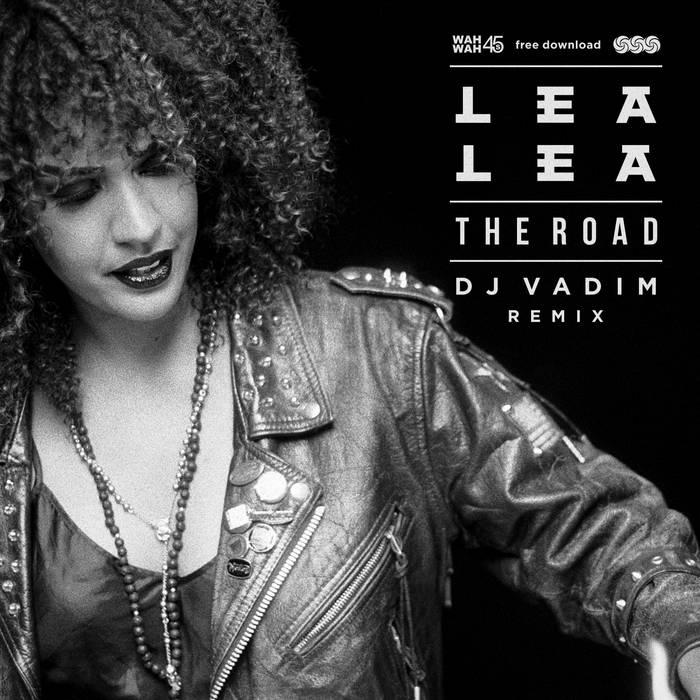 FREE DOWNLOAD: The Road (DJ Vadim Remix) cover art