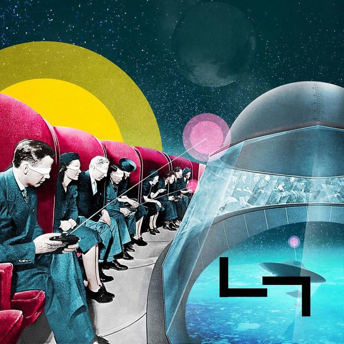 Penrose Paradox cover art