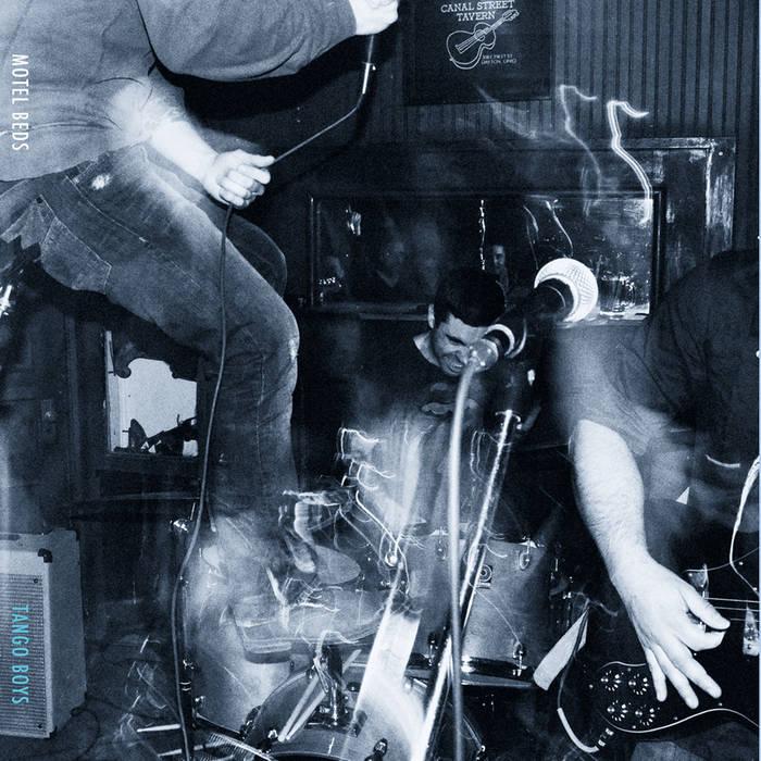 Tango Boys cover art