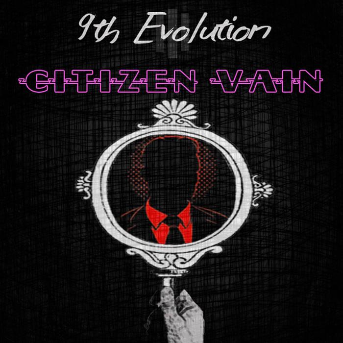 Citizen Vain cover art
