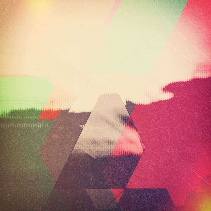 Triangle EP cover art