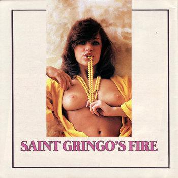 St. Gringo's Fire cover art