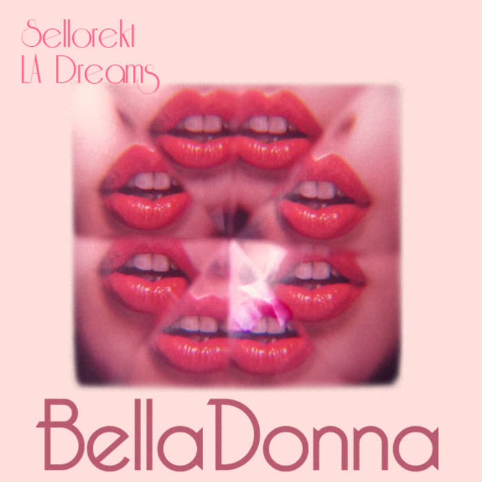 BellaDonna cover art
