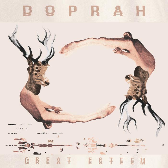 Great Esteem cover art