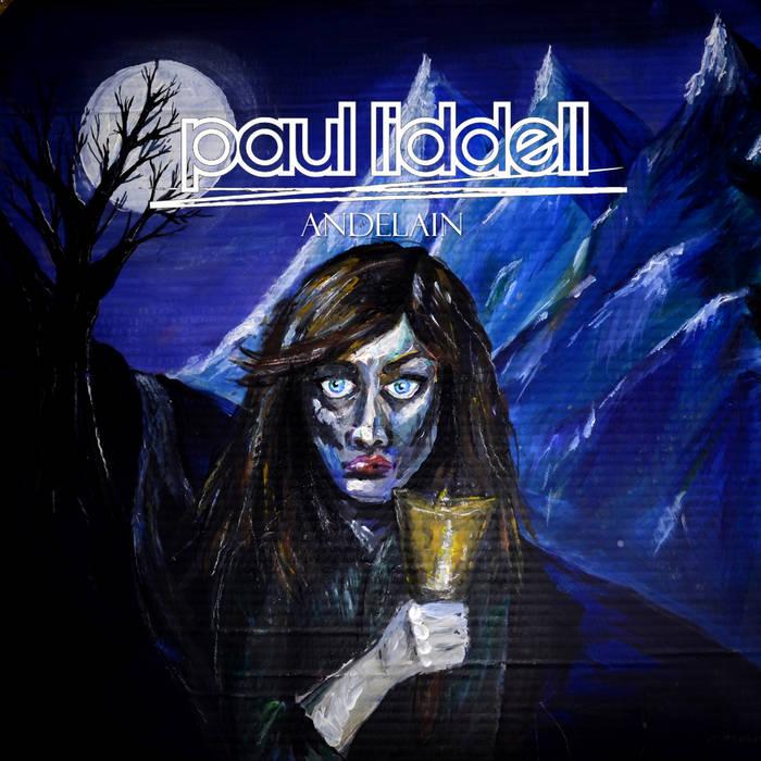 ANDELAIN cover art