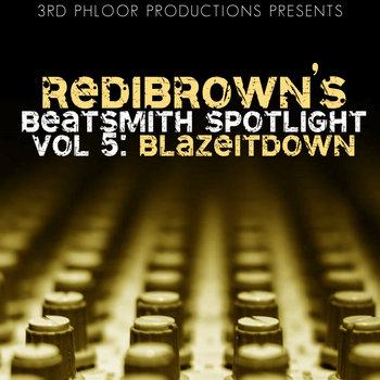 Beatsmith Spotlight Vol. 5 cover art