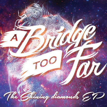 The Shining Diamonds EP cover art