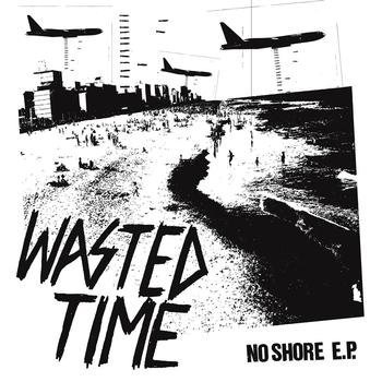 No Shore cover art