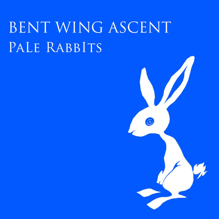 "Pale Rabbits 7"" cover art"