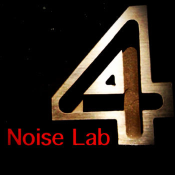 noise lab 4 cover art