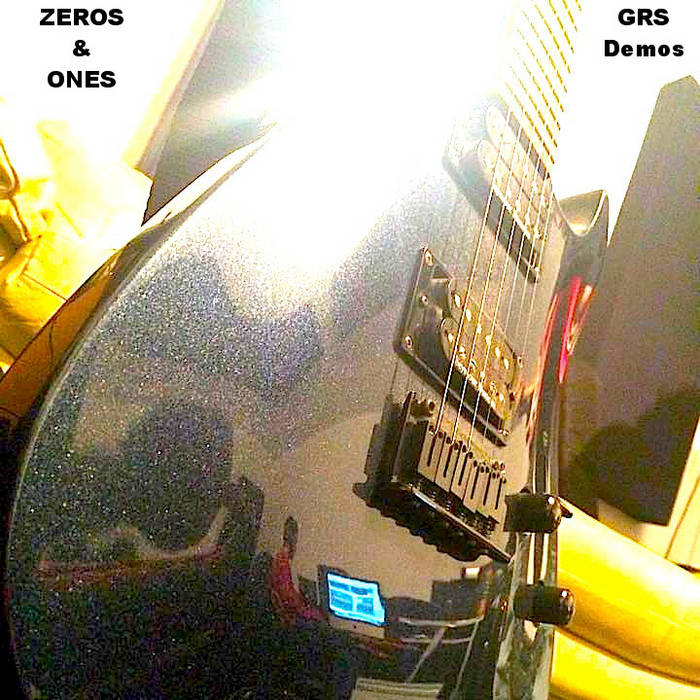 GRS Demos cover art