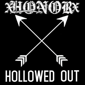 HOLLOWED OUT cover art