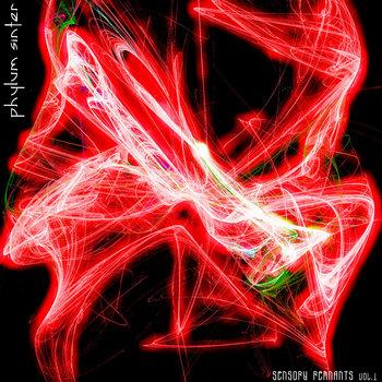 Sensory Remnants vol. 1 cover art