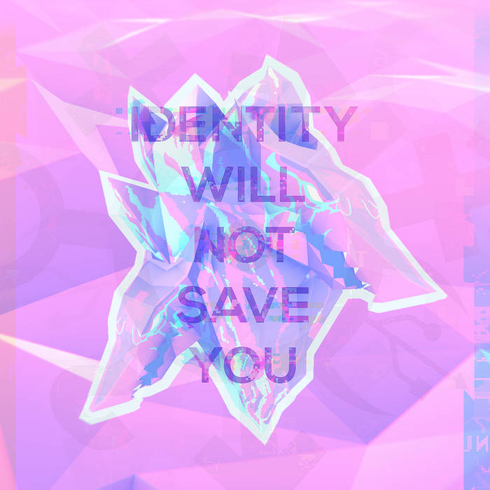 Identity Will Not Save You cover art