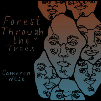 Forest Through the Trees cover art