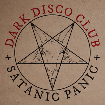 Satanic Panic cover art