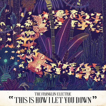 This Is How I Let You Down cover art