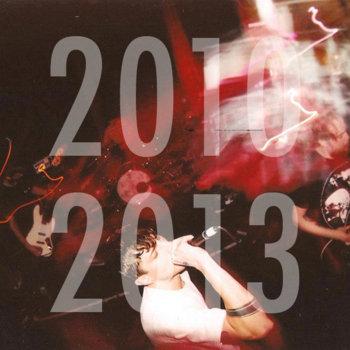 The Last Demos 2013 cover art
