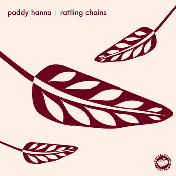 Rattling chains cover art