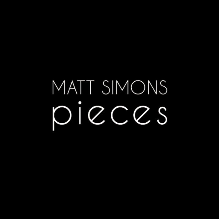 Pieces cover art
