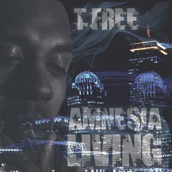 Amnesia Living cover art