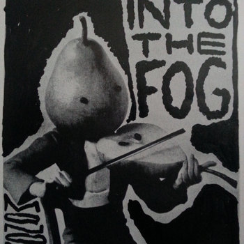 Into the Fog cover art