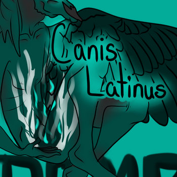 Canis Latinus cover art