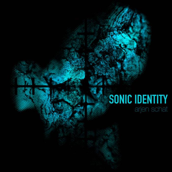 Sonic Identity cover art