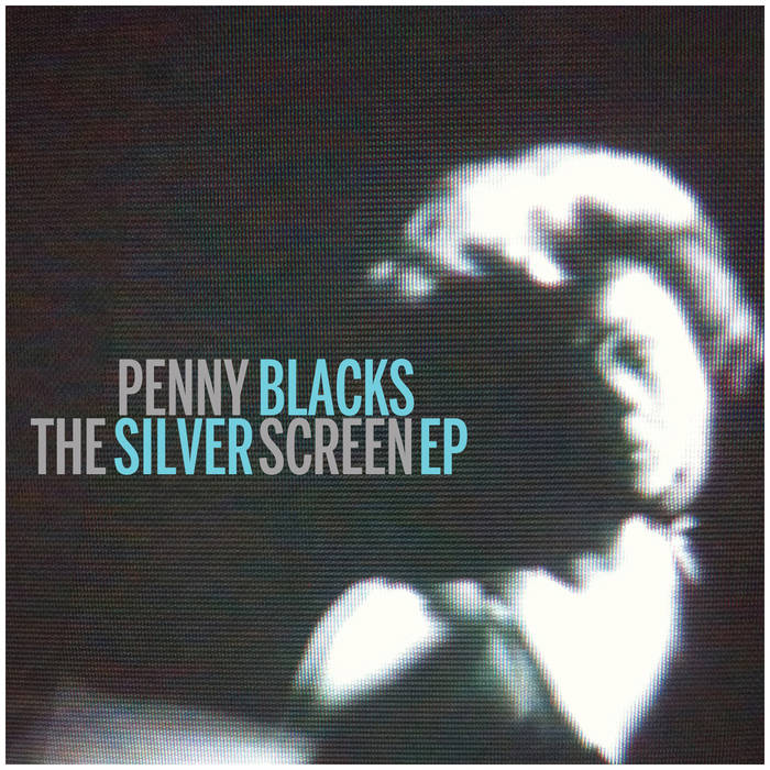 The Silver Screen EP cover art