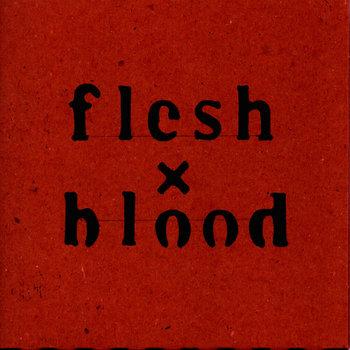 Flesh & Blood cover art