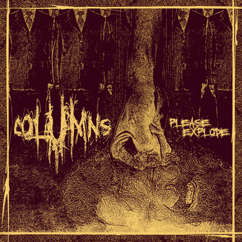Columns - Please Explode (2014)