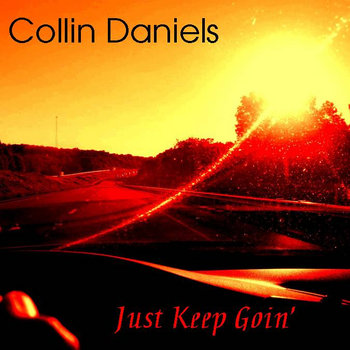 Just Keep Goin' cover art