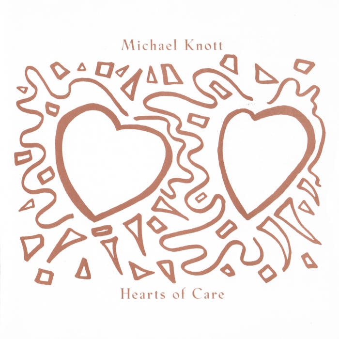 Hearts Of Care cover art