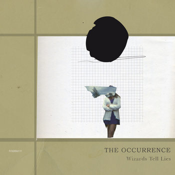 The Occurrence cover art