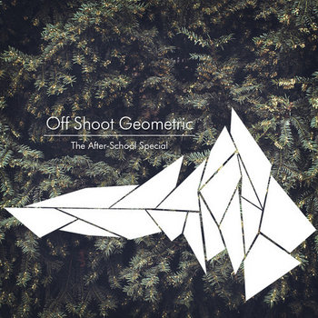 Off Shoot Geometric cover art