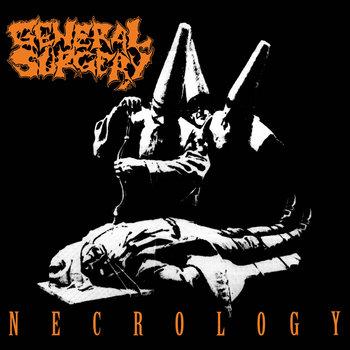 Necrology (Reissue) cover art