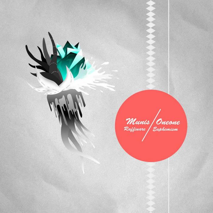 Raffinare/Euphemism cover art