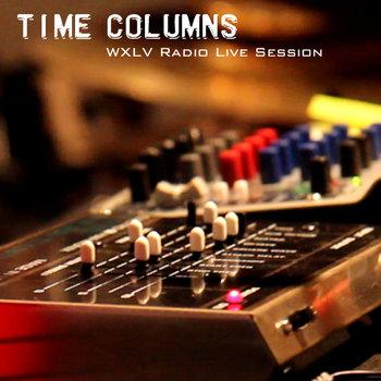 WXLV Radio Live Session cover art