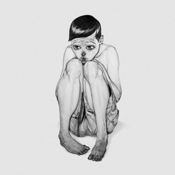 Yea Tall cover art