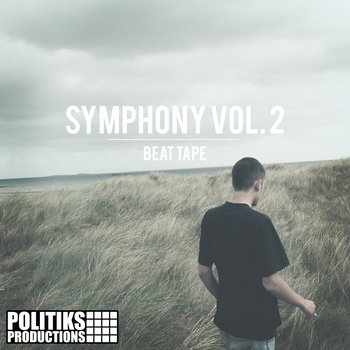 Symphony Vol. 2 cover art