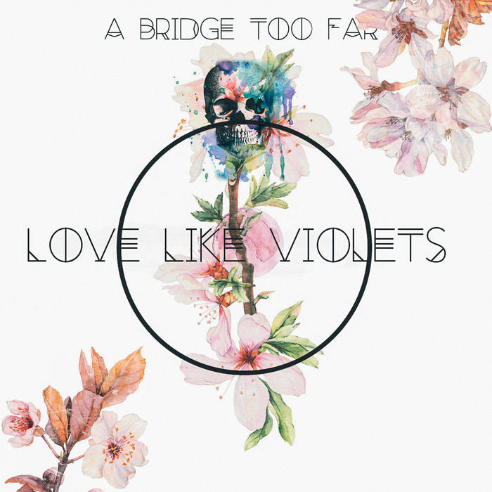 Love Like Violets cover art