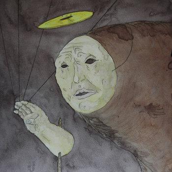 Panic EP cover art
