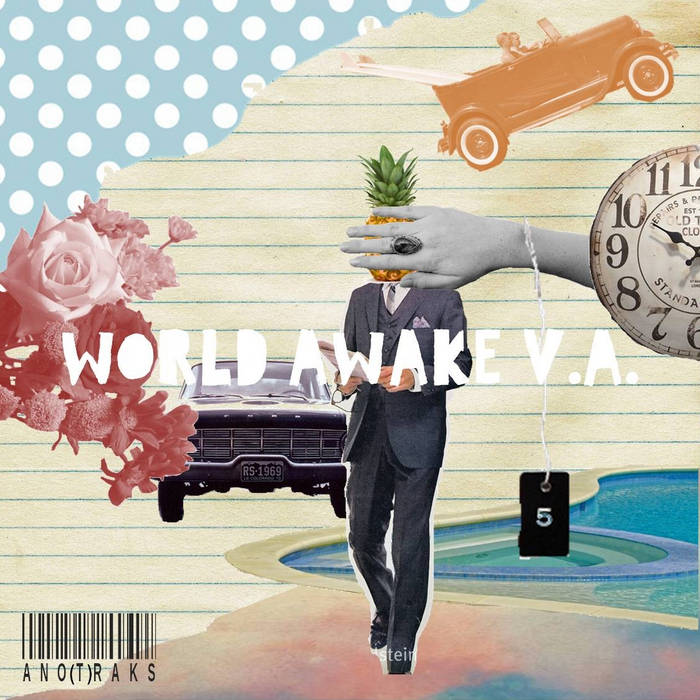World Awake V.A. cover art