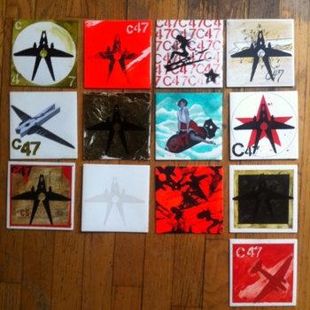 C47 cover art