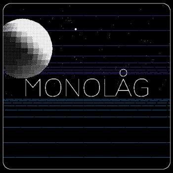Monolåg - Compact Cassette C-40 TEK-CT006 cover art
