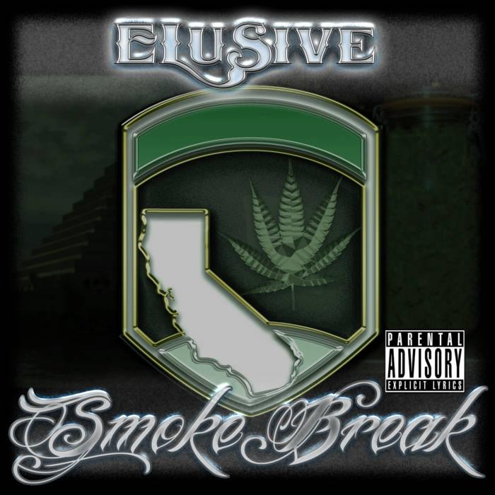 Smoke Break cover art