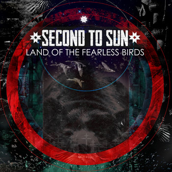 Land of the Fearless Birds cover art