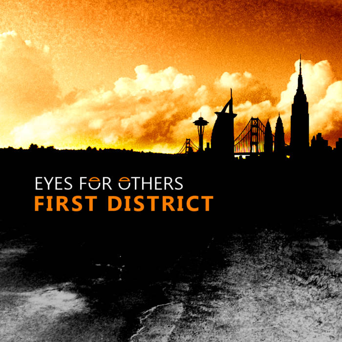 First District cover art