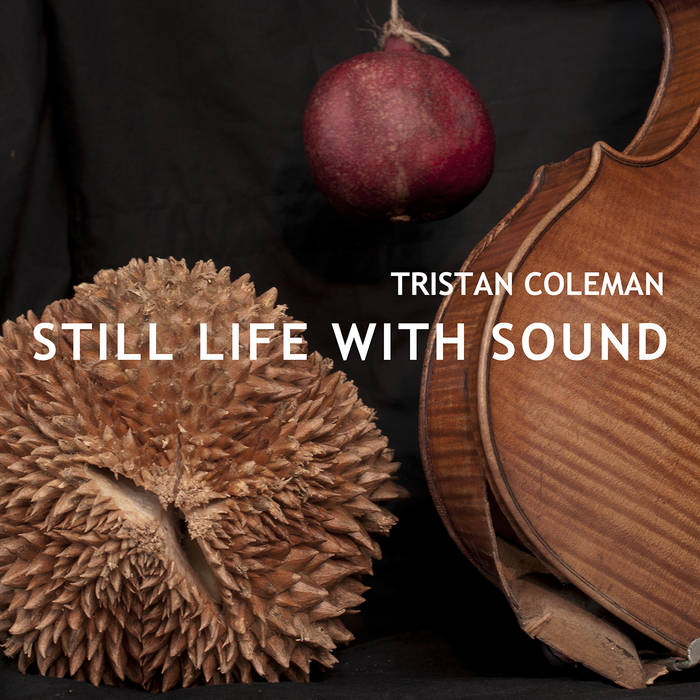 Still Life With Sound cover art